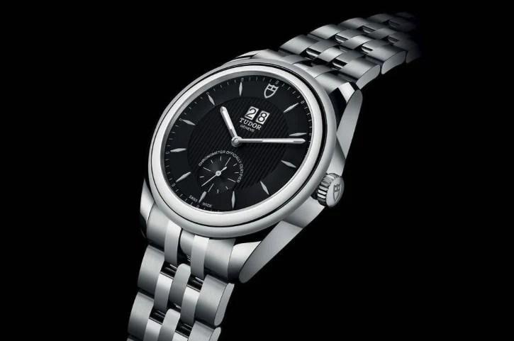 【全城焦點】碧咸出席Tudor Glamour Double Date新錶發佈 | MENELECT