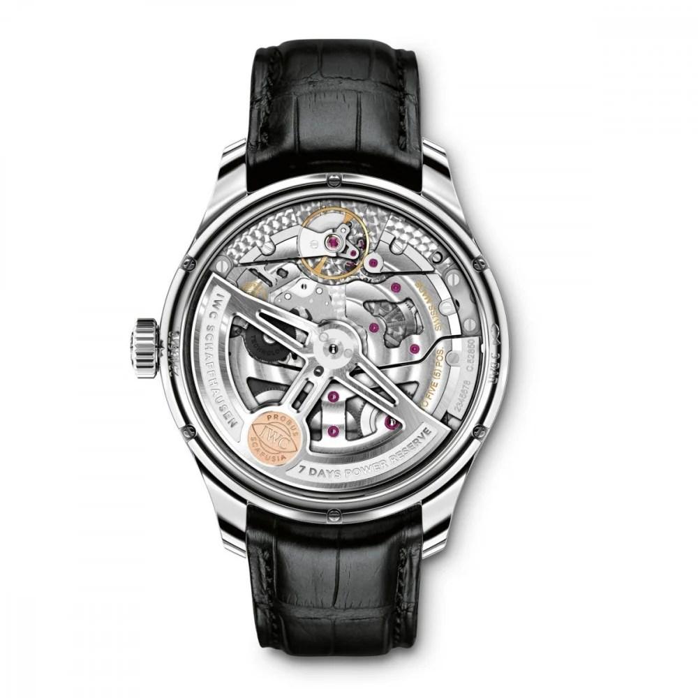 【腕錶科普】機芯決定價值!ETA機芯是否真的如人所言「一文不值」? | MENELECT
