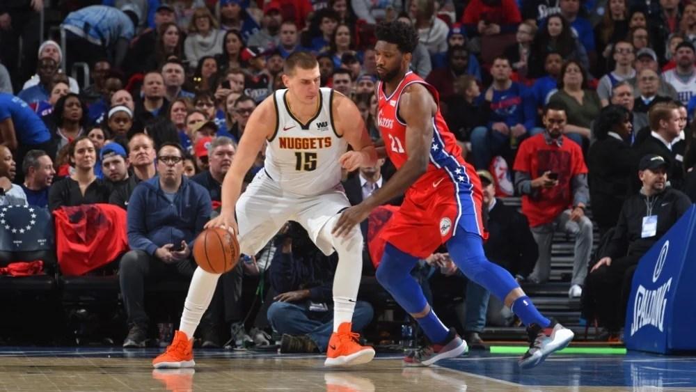 【NBA總冠軍預測】Los Angeles Clippers成為大熱門奪冠球隊?NBA選出新一季最佳陣容! | MENELECT