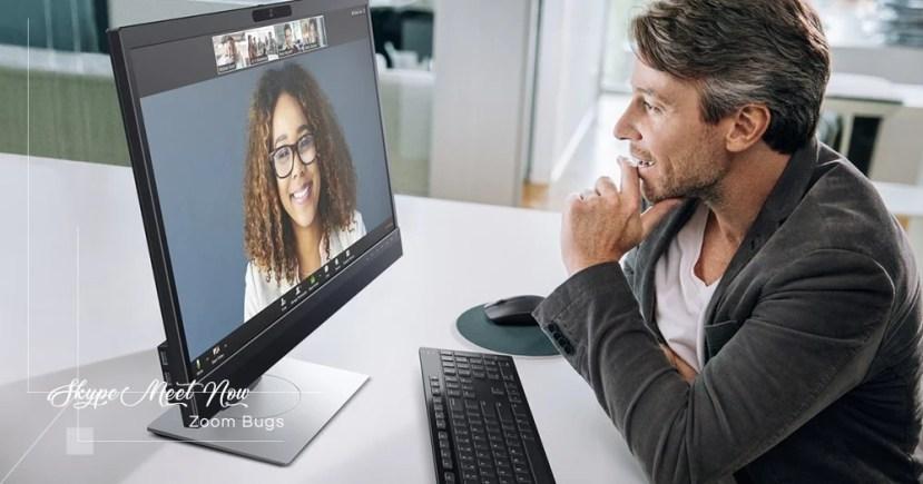 【視像會議】Zoom被揭存在保安漏洞!Skype全新會議功能搶客源! | MENELECT