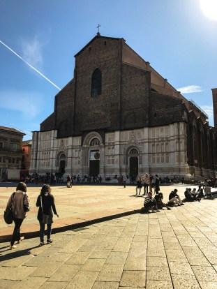 San Petronio Bazilikası