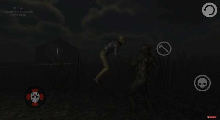 Download Friday The 13th The Game Android APK (BETA)