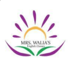 Mrs Walia's English Classes in Pune