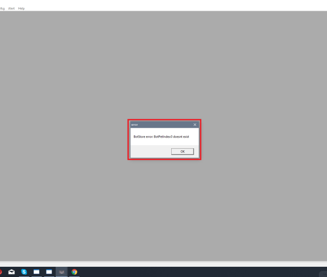 Dlgservers6e3premium Everything Is Ok Server Starts Normaly But I Have Problem Gs Gives Me Errors