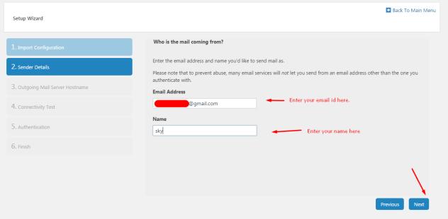 Postman SMTP for Emails – WPLMS WordPress LMS Documentation