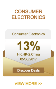 Gearbest Check out CONSUMER ELECTRONICS Deals!