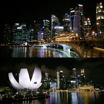 Globe Trotter In Singapore - Published Silexu Day