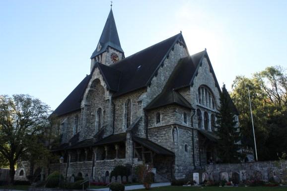 Balzers kilisesi
