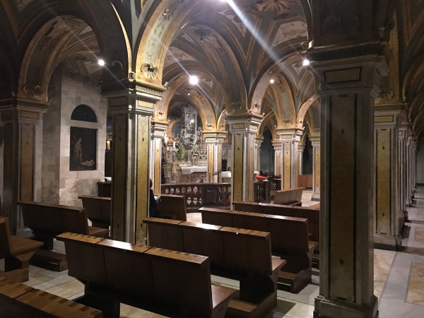 San Nikolas Bazilikası, Noel Baba, Bari