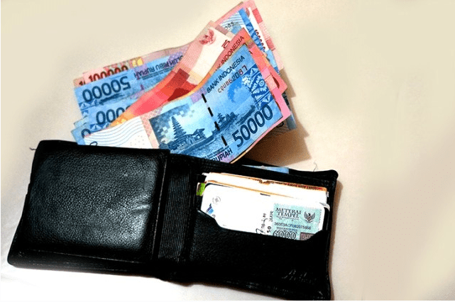 Budget Liburan