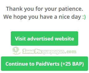 paidverts paga