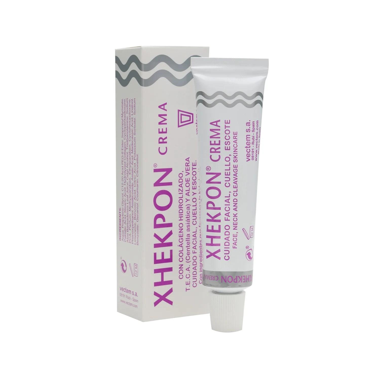 Crema facial Xhekpon 40ml | PromoFarma
