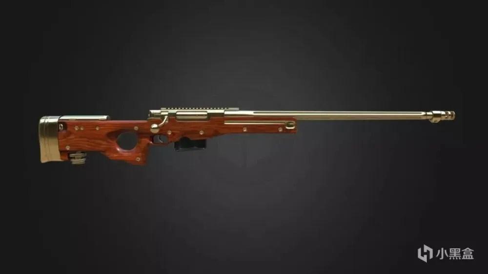 一槍斃命的浪漫:AWM狙擊步槍的故事 | PTT新聞