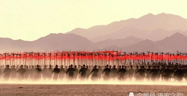 秦始皇橫掃六國的虎狼之師是怎樣煉成的?   PTT新聞