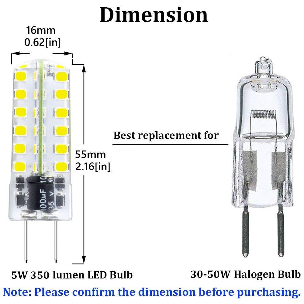 medium resolution of gy6 35 capsule led bulbs gy6 35 bi pin led bulbs g6 35 capsule led light bulbs