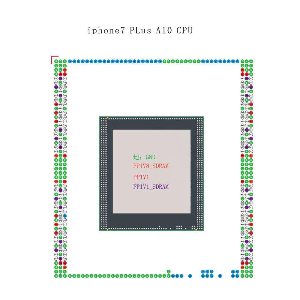 medium resolution of wuxinji usb dongle board schematic diagram repair for iphone platform software
