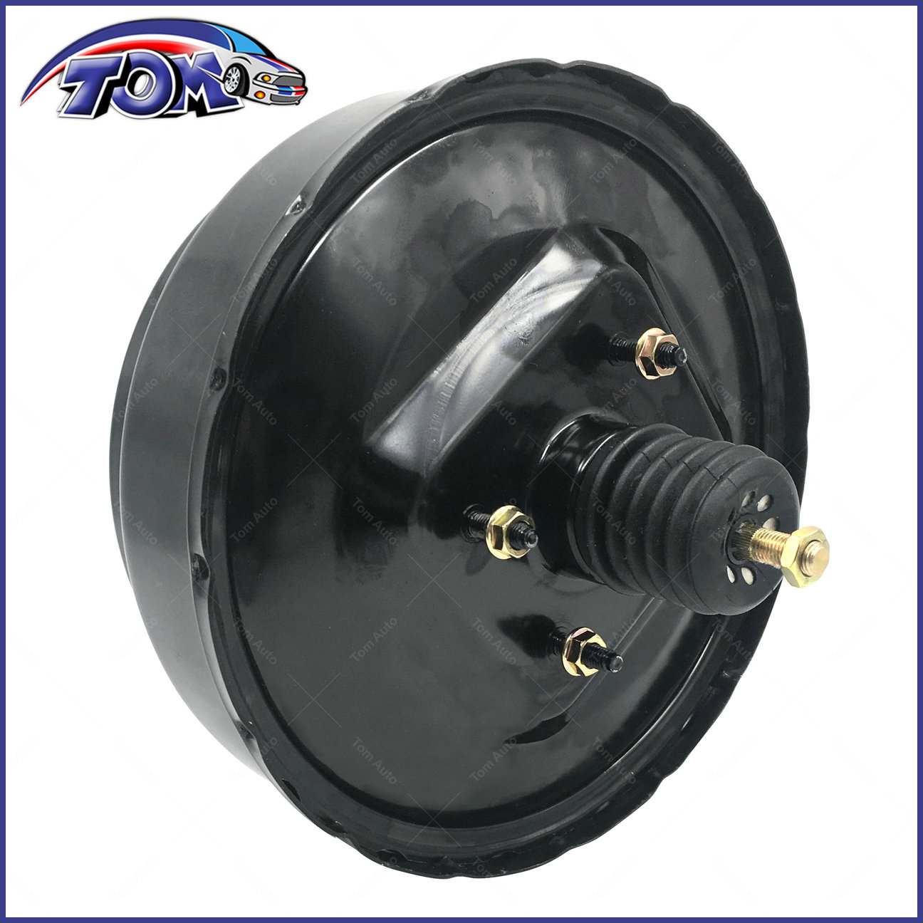 hight resolution of details about new power brake booster for chevrolet isuzu gmc
