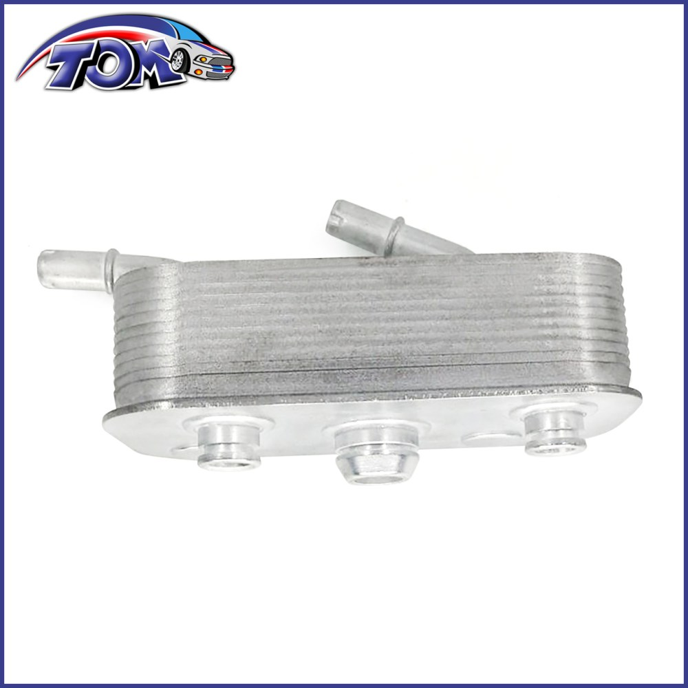 medium resolution of details about brand new transmission oil cooler for bmw e46 325i 328i 330i