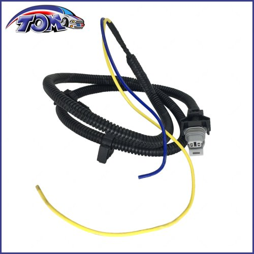 small resolution of details about abs wheel speed sensor wire harness front for cavalier sunfire 970 007
