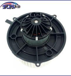 brand new blower motor for daihatsu terios 1997 2005 toyota terios 2002 2005 [ 1296 x 1296 Pixel ]