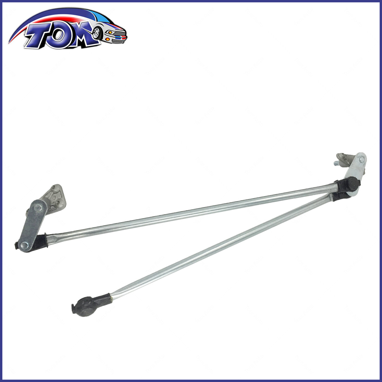 Brand New Windshield Wiper Linkage For Hyundai Accent 2000
