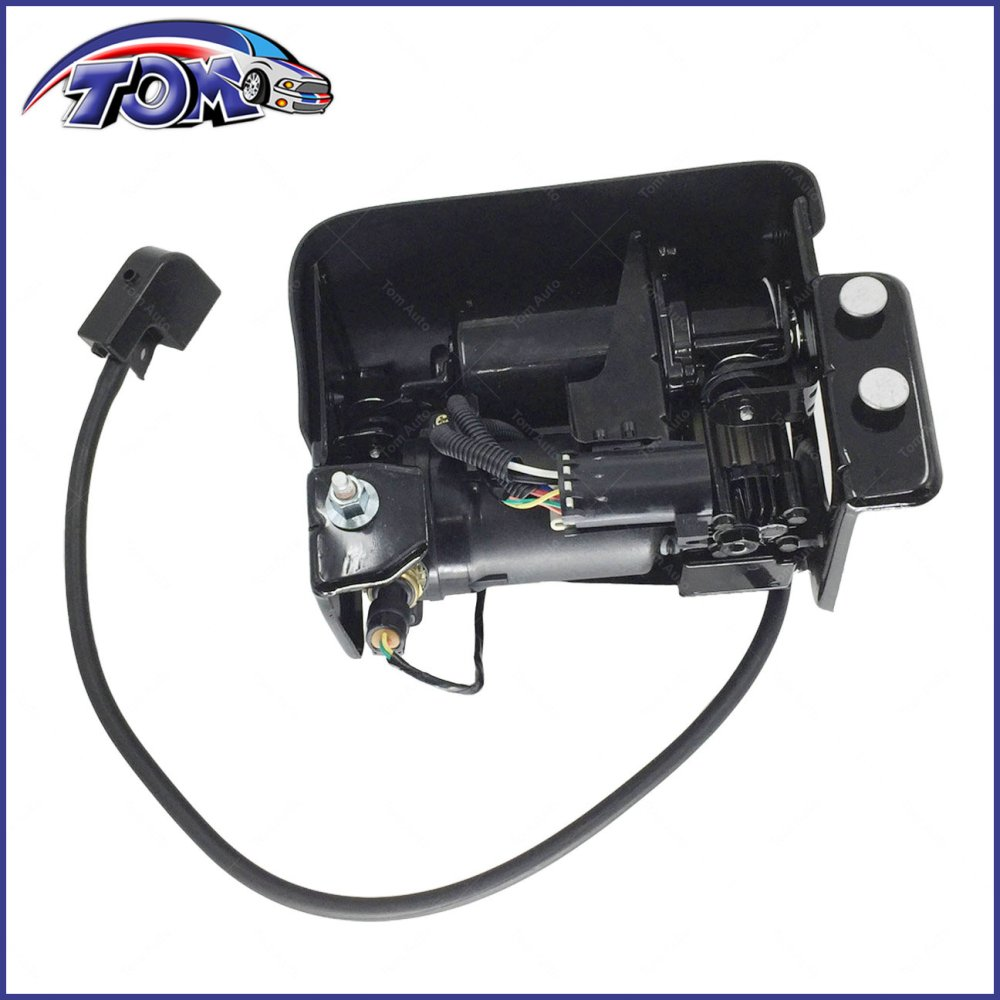medium resolution of details about new 949 000 air suspension compressor for cadillac escalade tahoe yukon air pump