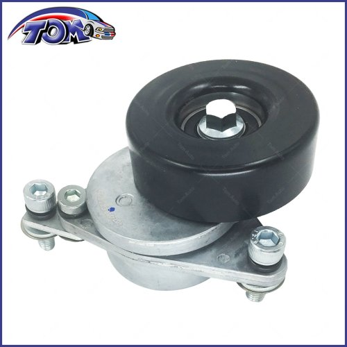 small resolution of details about new gm 10237275 replacement drive belt tensioner 7 4l 454 w smog pump
