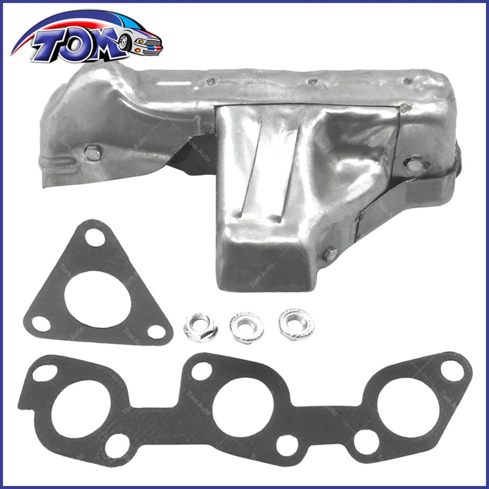 medium resolution of details about exhaust manifold gasket passenger side right for xterra frontier 3 3l