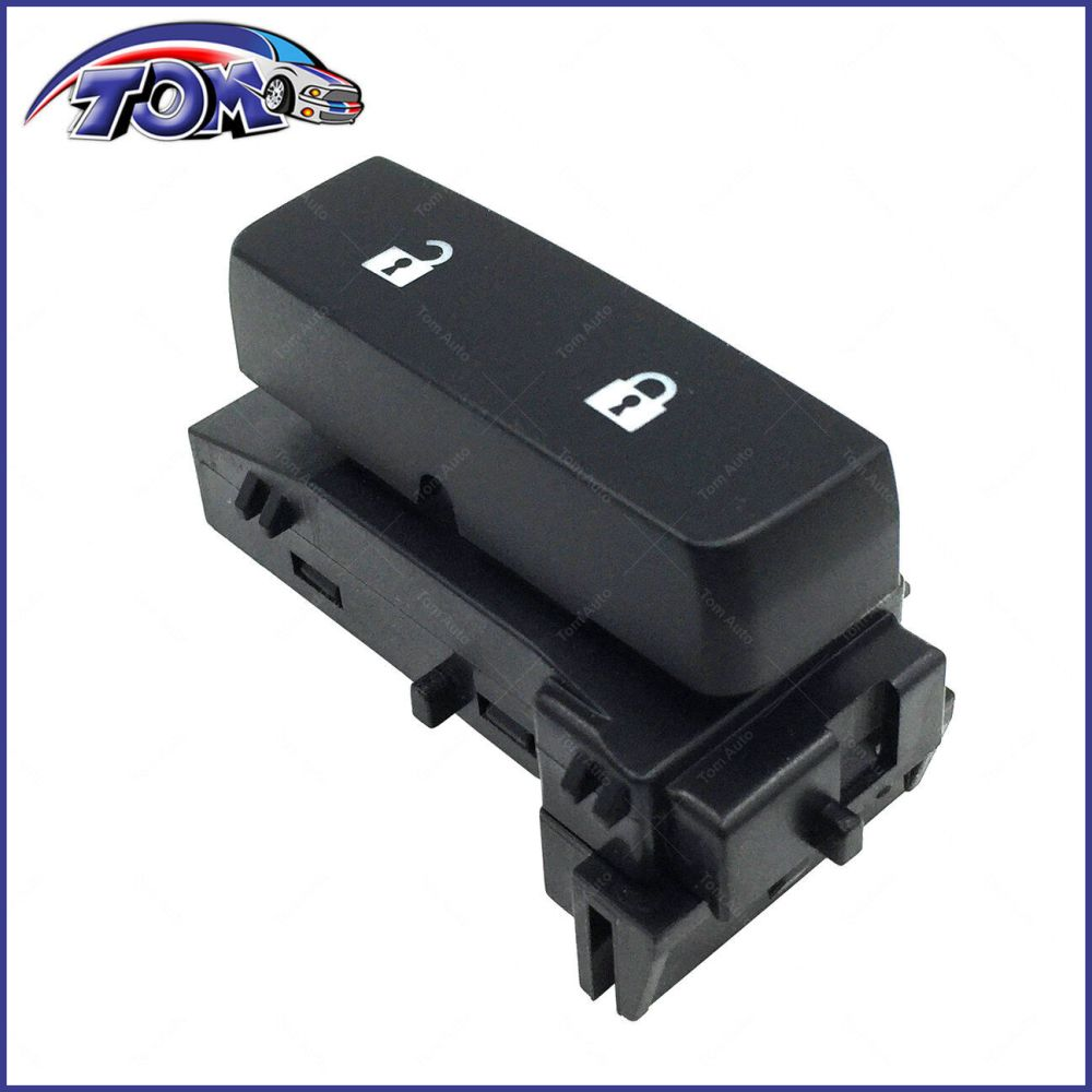medium resolution of details about new front power door lock switch driver side left for silverado sierra truck