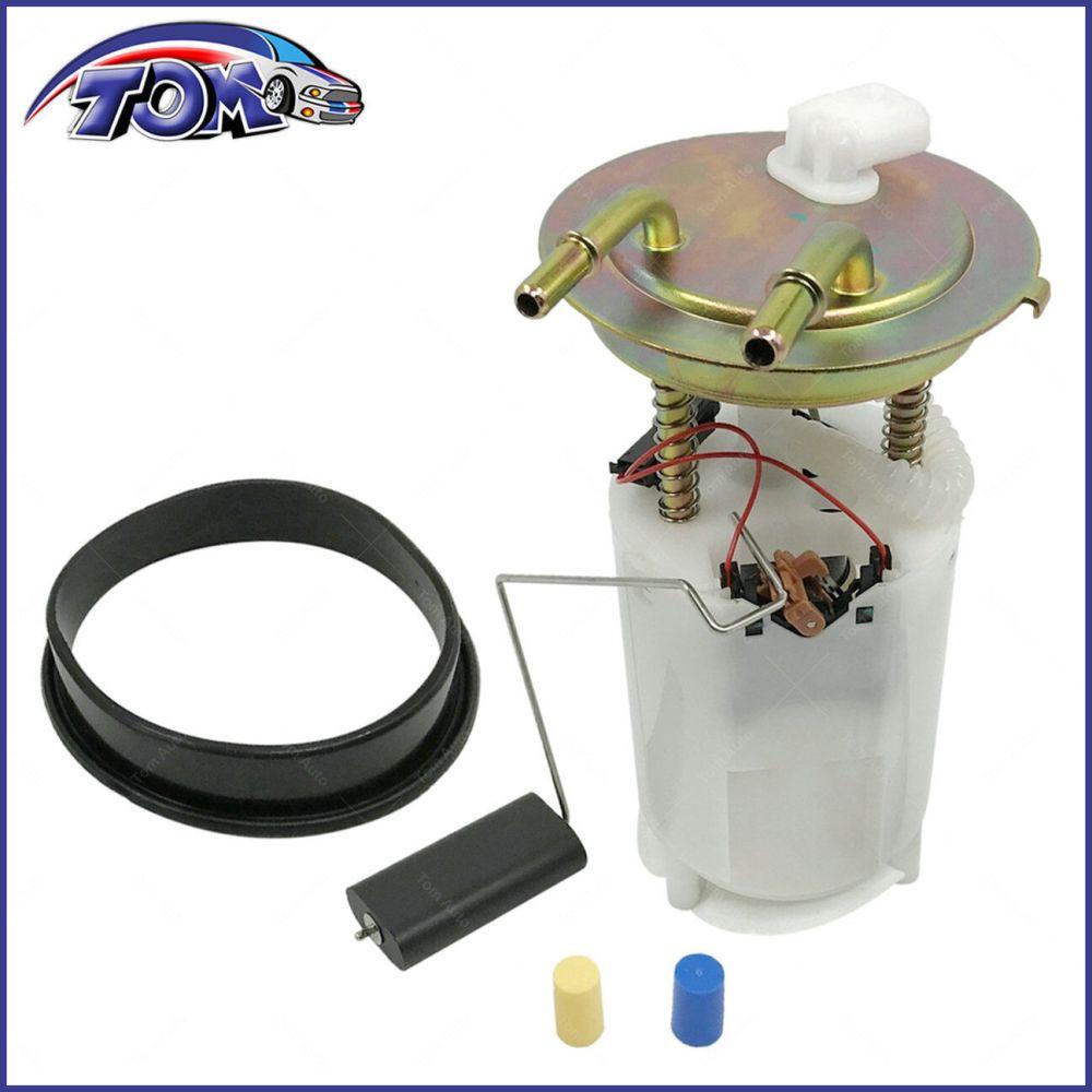 medium resolution of fuel gas pump sending unit module for trailblazer envoy bravada ascender