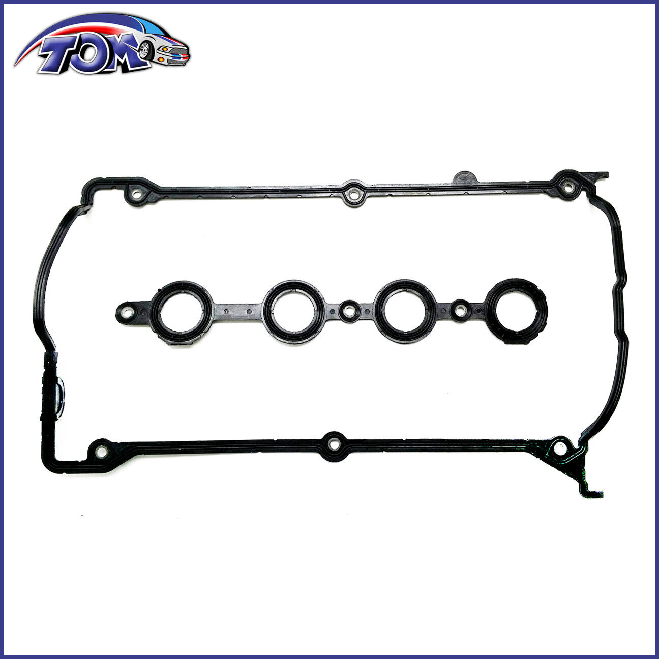 New Engine Head Gasket Bolts Intake Amp Exhaust Valves Kit