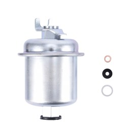 details about fuel filter for acura rl integra tl honda civic accord cr v oe 16010 st5 931 [ 1001 x 1001 Pixel ]