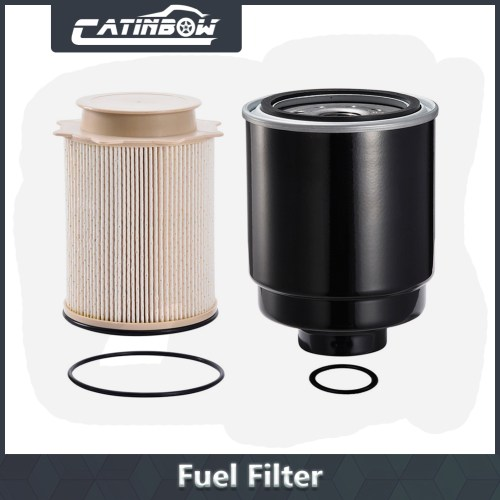 small resolution of details about fuel filter kit for 2013 2017 2500 3500 4500 5500 dodge ram 6 7l diesel 13 17