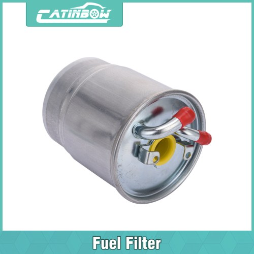 small resolution of fuel filter for mercedes w164 w211 r251 dodge freightliner h278wk 6420920501
