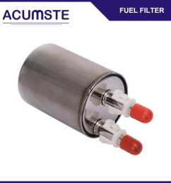 fuel filter gf831 pg9344 for chevy olds gmc buick hummer isuzu [ 1001 x 1001 Pixel ]