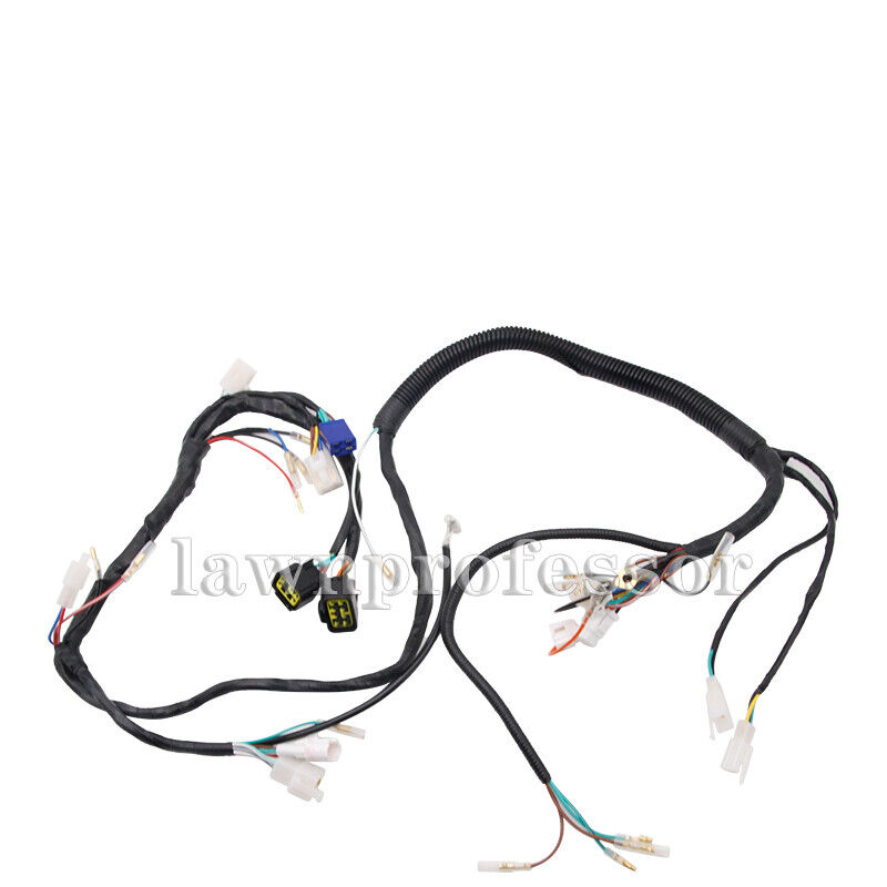 New 3GD-82590-40-00 Wire Harness Assy Fit For Yamaha