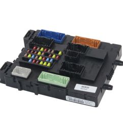oem chassis body control module bcm gv6t 14a073 jd fuse box fusebox for ford [ 1000 x 1000 Pixel ]
