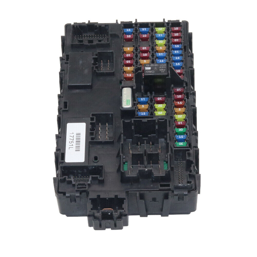 medium resolution of genuine fuse box fusebox for ford f 250 f 350 pickup oem fc3t 14b476 bb