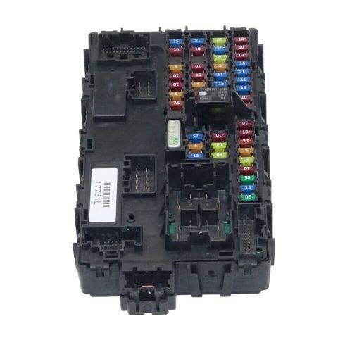 small resolution of genuine fuse box fusebox for ford f 250 f 350 pickup oem fc3t 14b476 bb