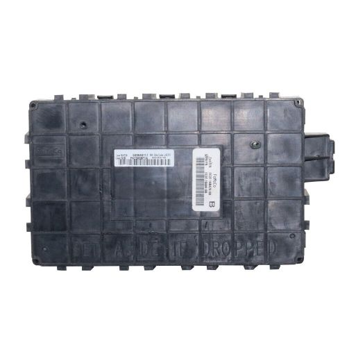 small resolution of details about genuine fuse box body control module for ford f 250 f 350 pickup fc3t 14b476 bb