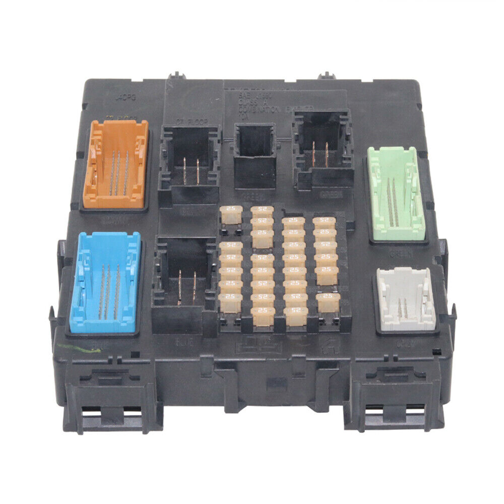 medium resolution of oem dv6t 14a073 ce fuse box body control module for ford escape transit connect