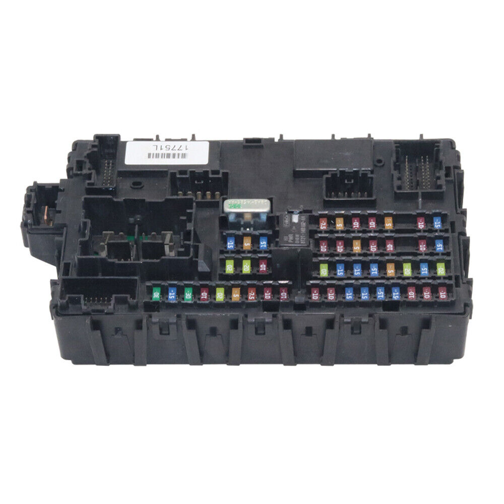 hight resolution of fuse box ford f250 ebay wiring diagram toolbox genuine fuse box body control module for ford