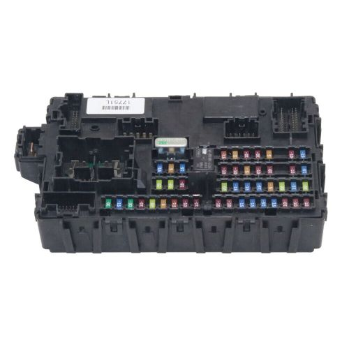 small resolution of fuse box ford f250 ebay wiring diagram toolbox genuine fuse box body control module for ford