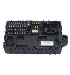 details about oem body control module bcm fusebox for ford f 250 f 350 pickup fc3t 14b476 bb [ 1000 x 1000 Pixel ]