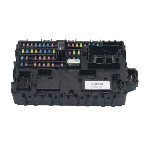 small resolution of details about oem body control module bcm fusebox for ford f 250 f 350 pickup fc3t 14b476 bb