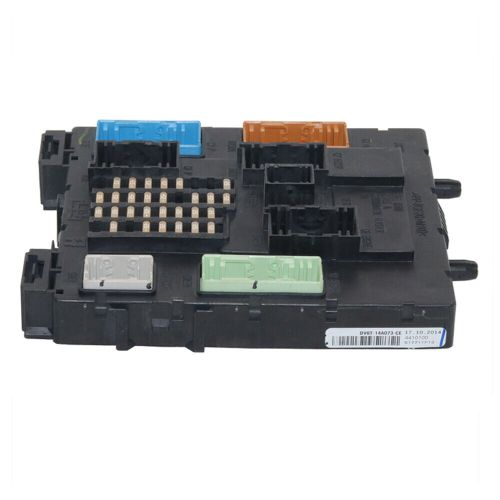 small resolution of details about oem dv6t 14a073 ce fuse box body control module for ford escape transit connect