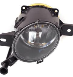 clear fog lamp lights bumper bezel wiring harness kit for chevy malibu 2013 2015 [ 1200 x 1200 Pixel ]