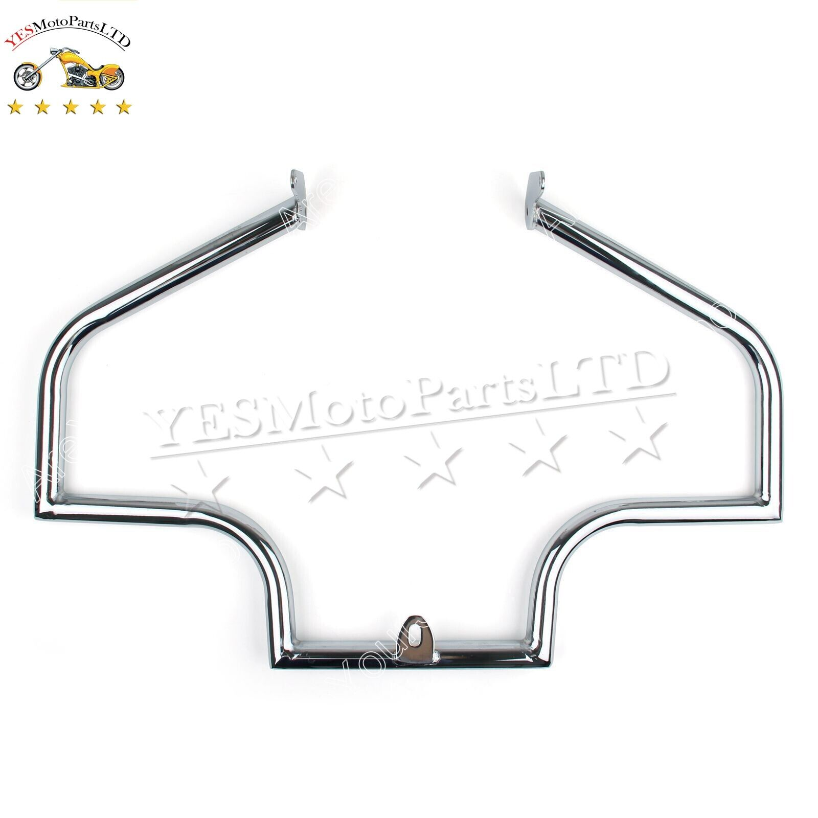 Motorcycle Engine Guard Highway Crash Bar For Harley Flstf