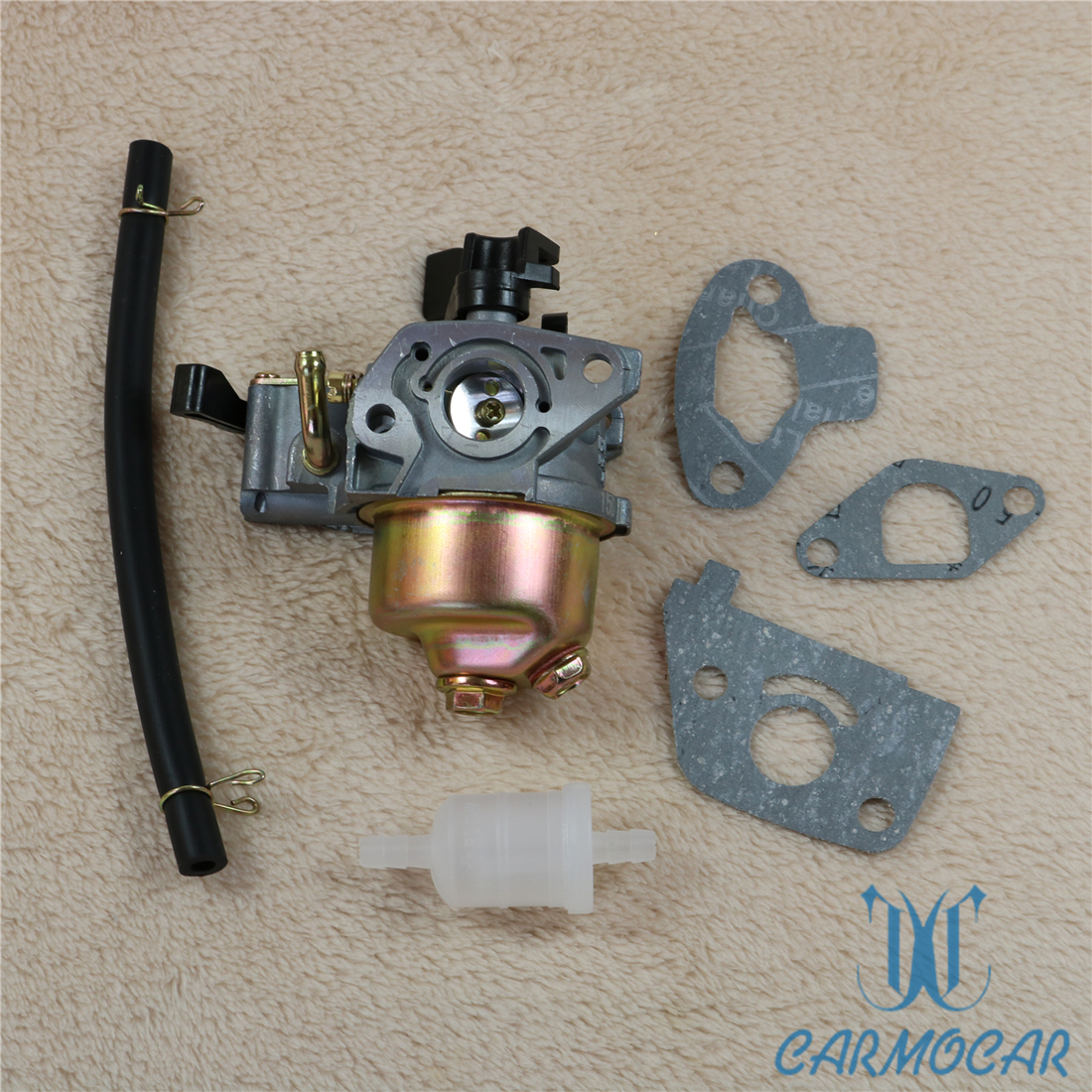 hight resolution of details about 16100 z0d 003 carburetor fit honda gx100 2 8hp 3hp replace carb gasket filter