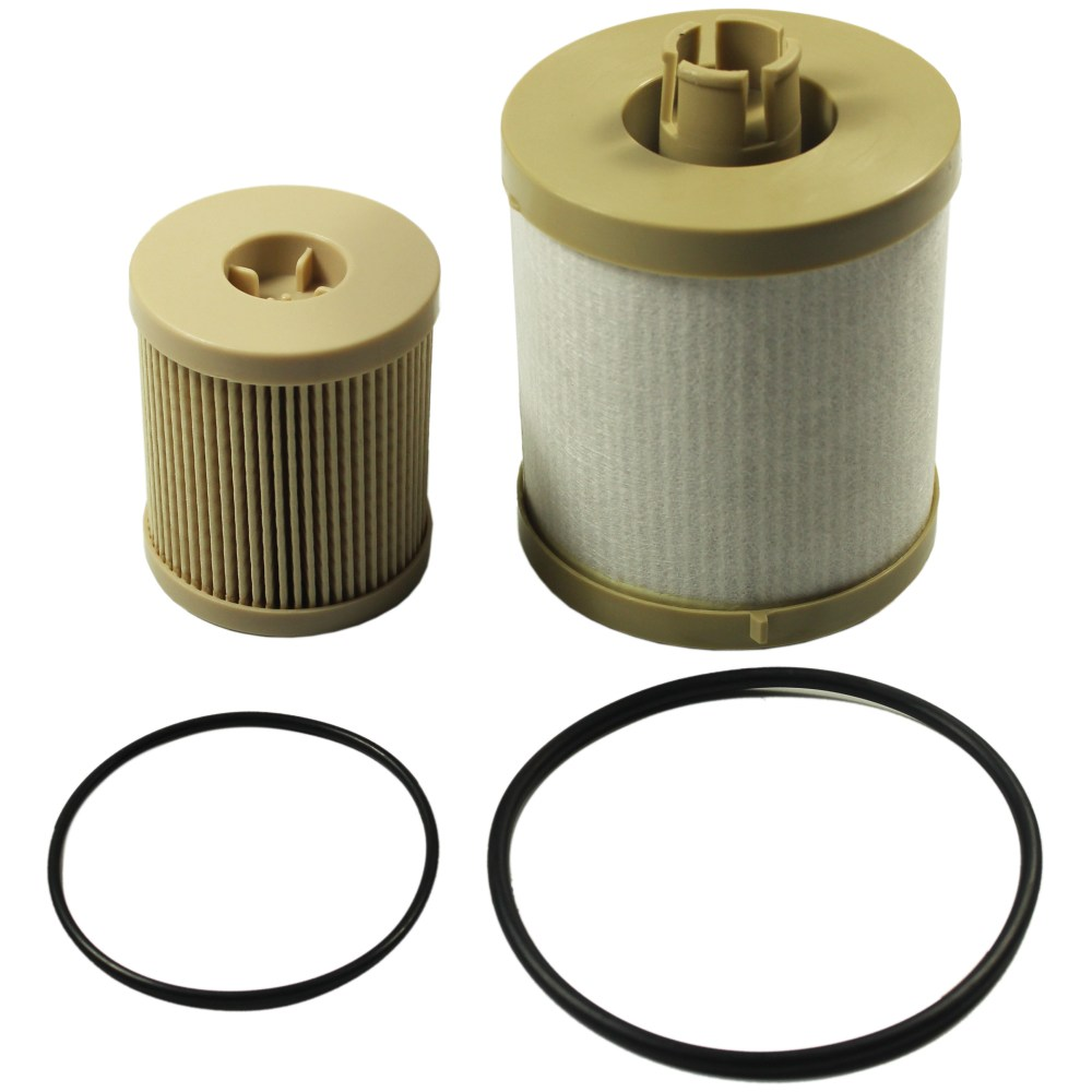 medium resolution of new fuel filter for ford diesel 6 0 f250 f350 f450 powerstroke fd4604 fd4616